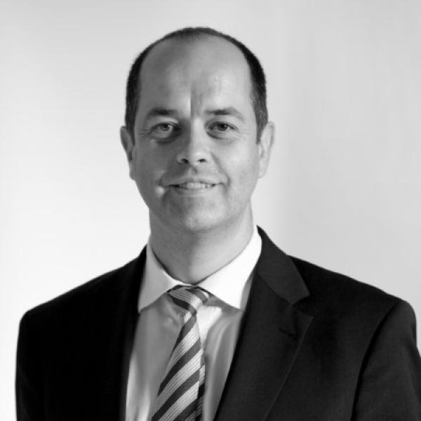 Dr Mark Watts, Partner, Bristows