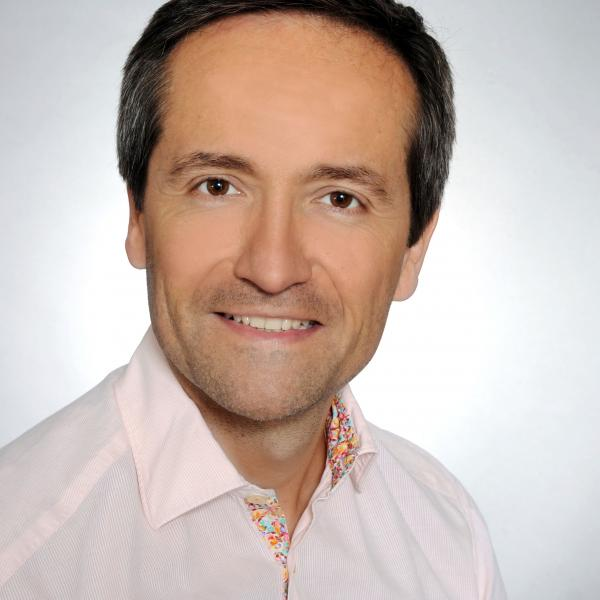 Vincent Martinaud, Responsable Juridique, IBM France